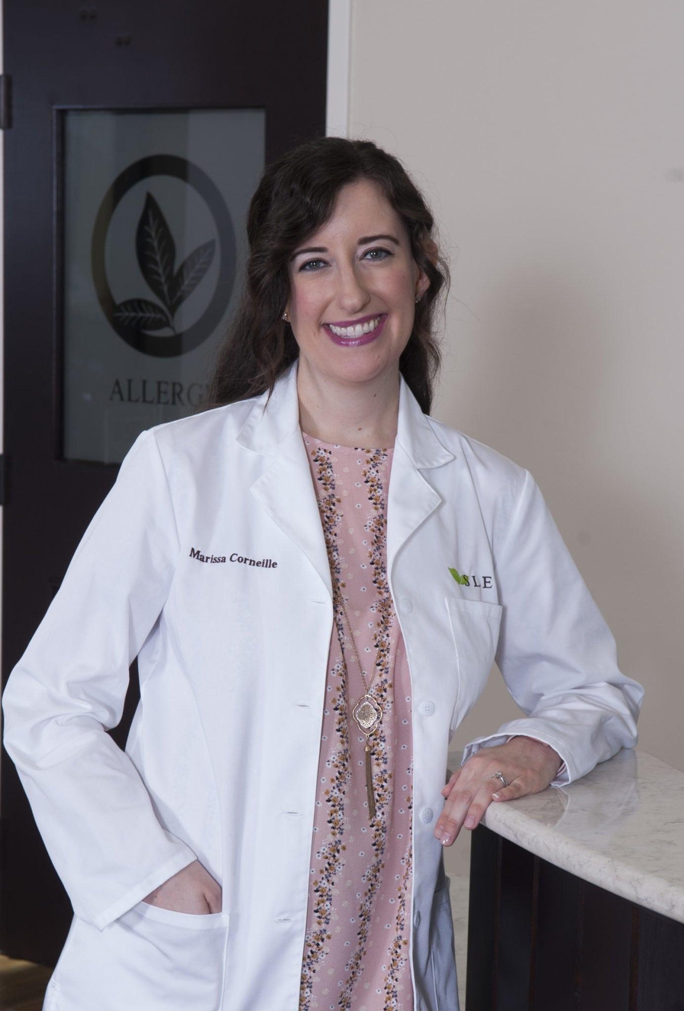 Dr. Marissa Corneille