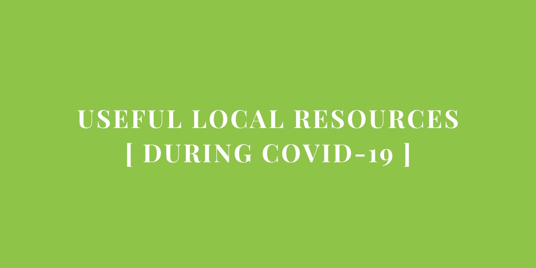 COVID-19 St. Tammany Parish