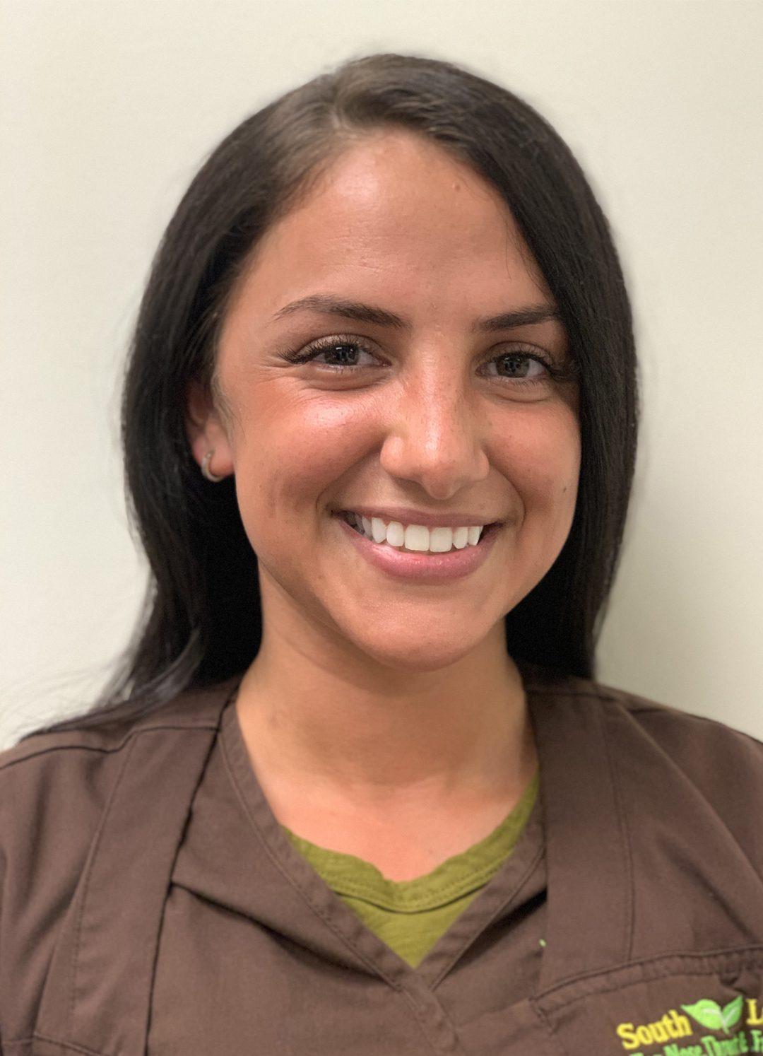Meet the team - Katie Martinez